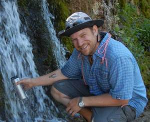 Michael Fienen, PhD University of Wisconcin-Madison, USGS