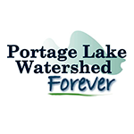 portage lake watershed