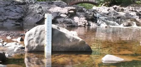 MN1015 Amity Creek @ Lester Park