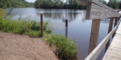 MN1016 St. Louis River @ Perch Lake