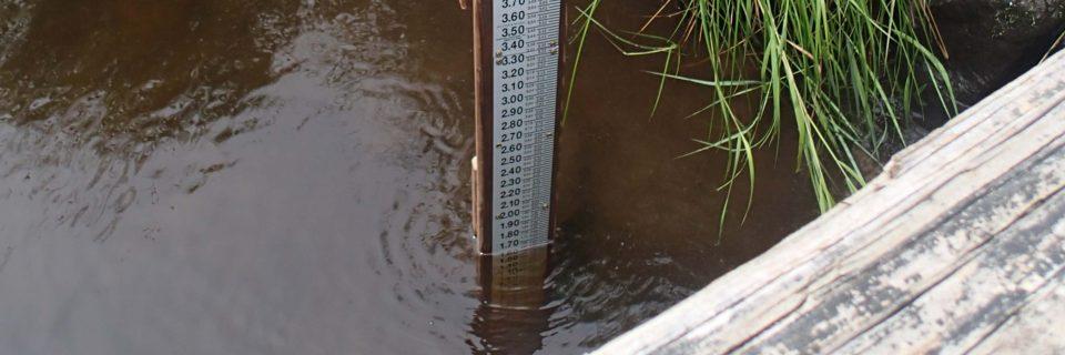 MN1020 Lester River near Lismore Rd